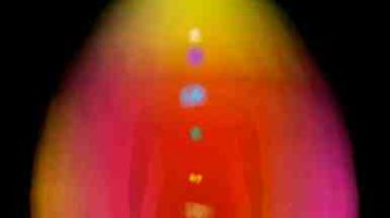 Individual aura consultation and analyses from a personal aura photo